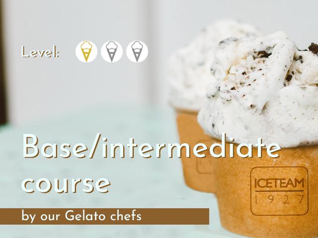 Base/intermediate course