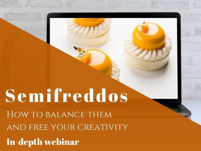 Semifreddos balancing - webinar