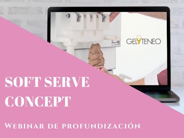 Soft serve concept - webinar