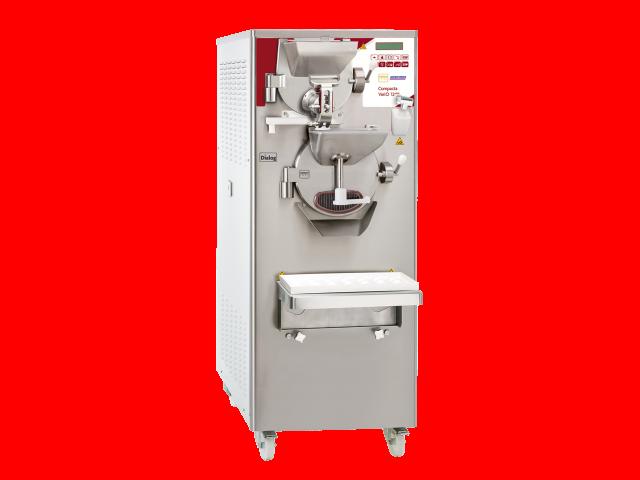 compacta vario macchina combinata per gelateria