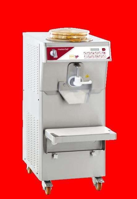 Masterchef macchina multifunzione gelateria e pasticceria