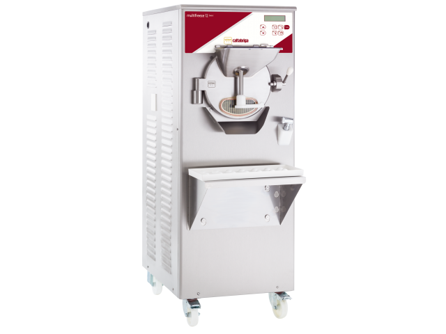 Multifreeze basic mantecatore per gelato