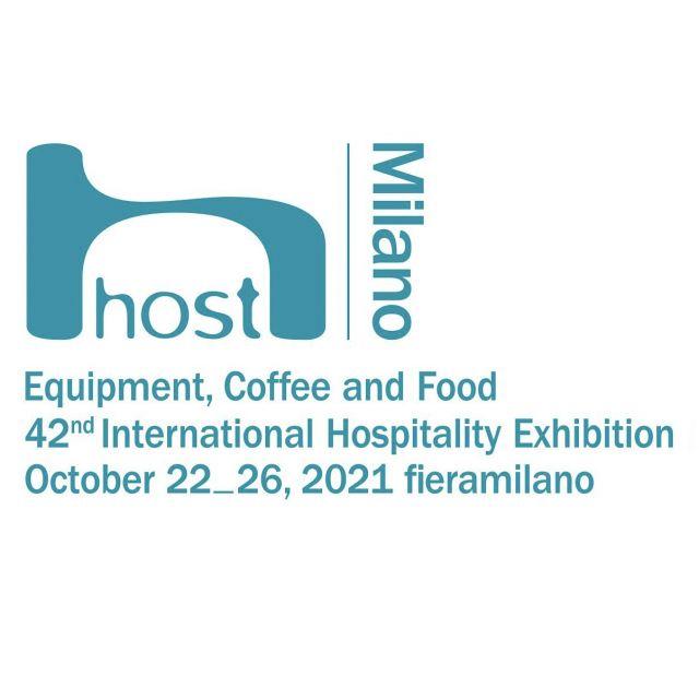 Host Milano logo