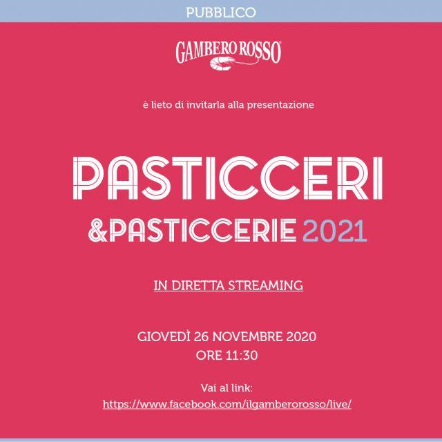 Guida Pasticceri & Pasticcerie 2021
